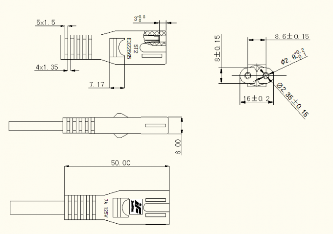 on hair dryers schematic diagram