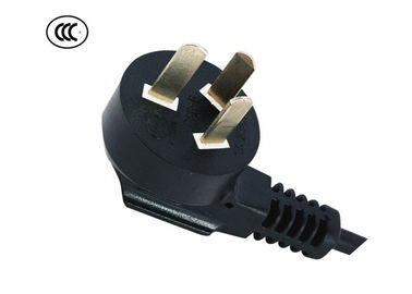 Chinese CCC Standard Air Conditioner Power Cord , Heavy Duty Appliance Cord