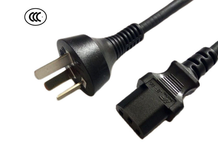 60227/60245 IEC 53/57 China Power Cord With Plug And Ends 3 ... on