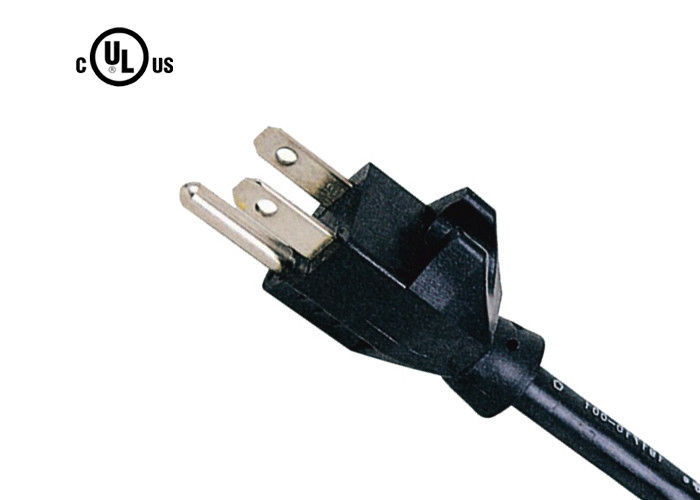 Electrical Non Electrical Home Appliance Power Cord Ul Power Cable