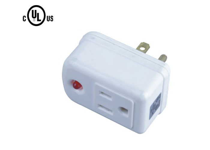 Travel Charger Electrical AC Power Plug Adapter / US Plug Power ...